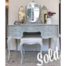 french u0027marie antoinette u0027 style dressing table u0026 stool home