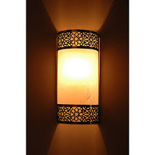 Moroccan Wall Sconce Moroccan Wall Sconce Moroccan Style Wall Sconce For More I Flickr