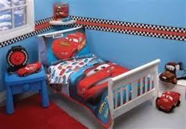 Lighting Mcqueen Bedroom Lightning Mcqueen Bed Ebay