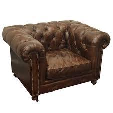 leather chesterfield style sofa teachfamilies org