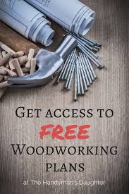 Free Woodworking Project Plans Furniture by 3355 Best Woodworking Ideas And Tutorials Images On Pinterest