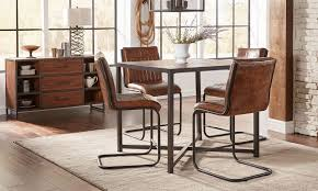 studio counter height dining set the dump america u0027s furniture