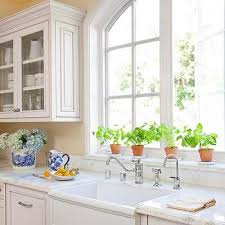 Window Sill Herb Garden Designs Herb Garden Design Ideas
