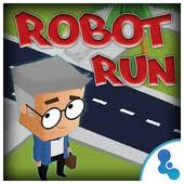 blocky roads version apk robot run blocky roads apk free arcade for