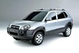 hyundai tucson hyundai tucson 2 0 crdi 112 ag techniniai automobilio duomenys