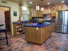 Kitchen Style Design From Outdated Kitchen To Colorful Style Cocina Diy
