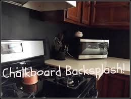 chalkboard in kitchen ideas kitchen diy chalkboard kitchen backsplash amazing ideas