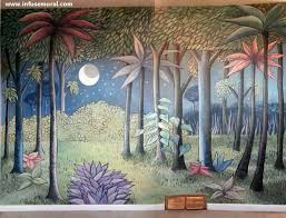 where the wild things are bedroom bedroom mural of a background from maurice sendak s where the wild