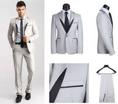 wedding for men snow white wedding suits for men is always exclusive and