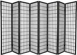privacy room dividers lchen safety pvc hanging room divider simple and modern 12pcs