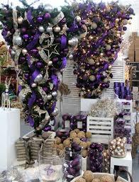 purple christmas tree 30 beautiful christmas tree ideas christmas celebration