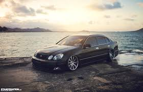 jdm lexus gs400 anybody in the u s rocking the k break kit pics clublexus