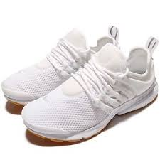 women s casual shoes wmns nike air presto white gum women casual shoes slip on sneakers