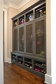 Mudroom Layout by 336 Best Garage U0026 Mudroom Ideas Images On Pinterest Mud Rooms