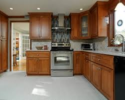 kitchen cabinets top trim stacked and stepped crown molding cabinet improvements