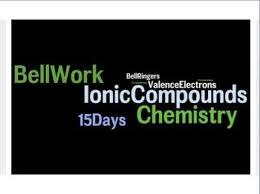 best 25 ionic compound ideas on pinterest child development