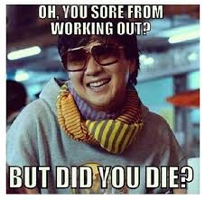 Mr Chow Meme - fitness for a lifetime wod december 18 2015