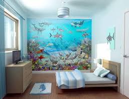 chambre bébé papier peint exceptionnel chambre bebe peinture murale 9 papier peint
