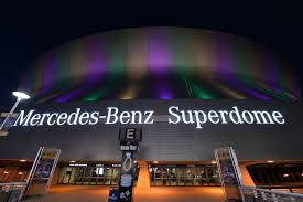 mercedes superdome guide to the mercedes superdome axs