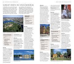 Garden For Family Of 4 Dk Eyewitness Travel Guide Stockholm Dk Publishing