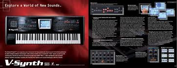 pdf manual for roland music keyboard fantom s88