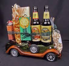 Beer Baskets Giftique Oregon Gift Baskets Oregon Gourmet Oregon Gifts
