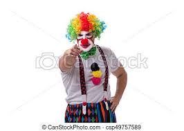 clown graphics 89 clown graphics backgrounds clown acting silly isolated on white background pictures