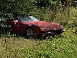roll royce dhaka abandoned ferrari imgur abandond car pinterest abandoned