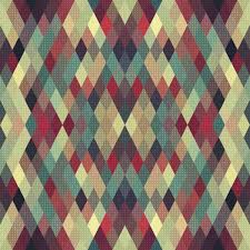 modern wallpaper vinyl geometric pattern printed hd v0169