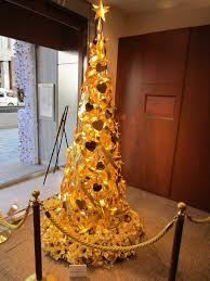 the most expensive christmas tree in the world