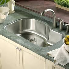 shallow bowl kitchen sink ideal for disabled wheelchair users