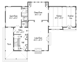 see the new yankee barn home shingle style floor plans here