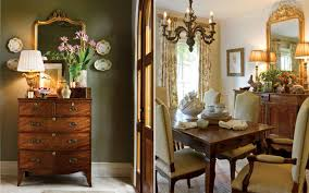 Southern Home Designs Designer Sally May On The Classical Southern Home