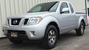 2010 nissan frontier pro 4x 4wd alloy wheels tonneau cover