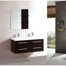Complete Bathroom Vanity Sets by Bathroom Vanity Mirror To Install Homeoofficee Com