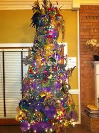 mardis gras decorations mardi gras christmas tree trendy tree decor