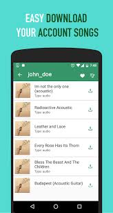 apk dowloander sing downloader for 4 0 0 apk android