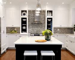 Best Kitchen Backsplash Images On Pinterest Kitchen Ideas - Kitchen modern backsplash