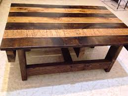 How To Make Reclaimed Wood Coffee Table Reclaimed Wood Coffee Table Decor Homes How To Make Rustic