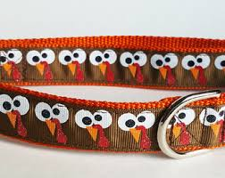 thanksgiving collar 1 turkey collar