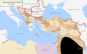impero ottomano 107 anni profuga ispi