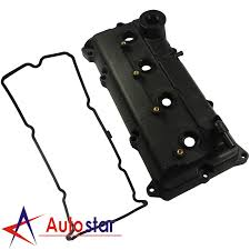 nissan altima valve cover new valve cover tube seals gaskets set for 2002 06 nissan altima