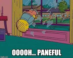 Simpsons Meme Generator - simpsons jump through window meme generator imgflip