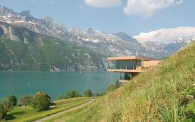 Lakeside Home Decor Chic Home Design And Decor Amazing Lakeside Residence In Switzerland