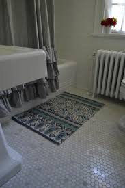 Fix Floor Tiles Cottage Style Bathroom Remodel Cottage Fix