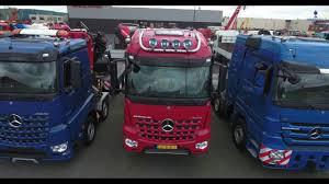 car junkyard netherlands geurts trucks netherlands youtube