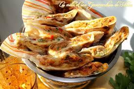 recette cuisine turc les mille et une gourmandises de siham pause gourmande