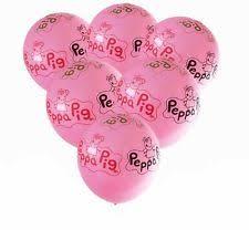pig balloons peppa pig balloons ebay