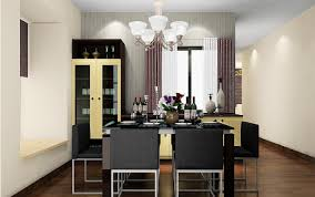 House Design Bay Windows by Modern 33 Dining Room With Bay Window On Window Treatments For A