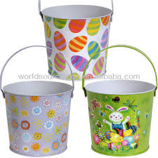 painted easter buckets easter buckets wholesale easter buckets wholesale suppliers and